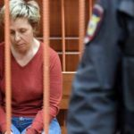Управляющая ТЦ «Зимняя вишня» в Кемерово не признала вину