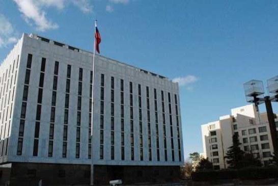Посольство РФ предложило гражданам США назвать новое российское оружие