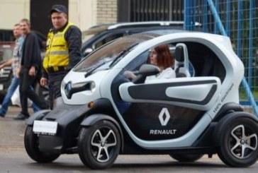 Минпромторг отказался обнулять пошлины на электромобили