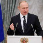 Путин— это Сталин сегодня