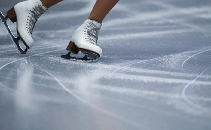 В поселке Березник Архангельской области открыли крытый ледовый стадион