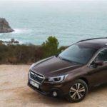 Когда в Россию приедет обновленный Subaru Outback?