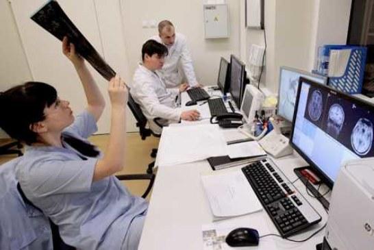 Смертность от рака в России снизилась впервые за три года