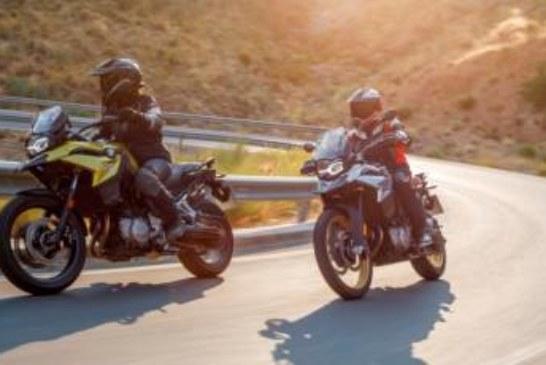 Мотосезон-2018: новые BMW F750GS и F850GS уже можно заказать. Цены объявлены