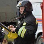 На рынке под Ростовом-на-Дону ликвидировали открытое горение