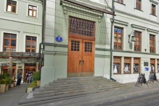 Актеры МХТ отказались подписать письмо на имя Путина