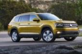 Когда нам ждать самый большой внедорожник VW?