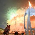 В Пхёнчхане открылись зимние Паралимпийские игры. Фотографии