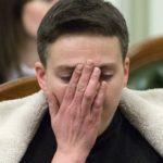 На Украине задержали Надежду Савченко