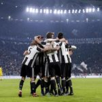 «Ювентус» вышел в четвертьфинал Лиги чемпионов, победив «Тоттенхэм»: онлайн-трансляция