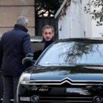 Саркози заявил, что его обвиняют без вещественных доказательств