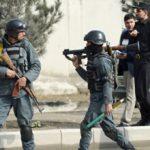 СМИ уточнили число погибших при взрыве в Кабуле