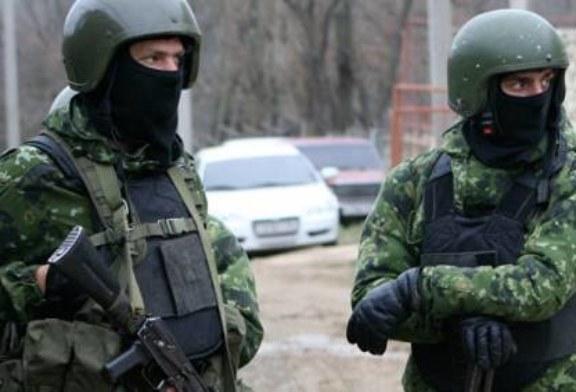 В Дагестане в Цумадинском районе ввели режим КТО