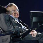 Стивен Хокинг рассказал, с чего началась Вселенная