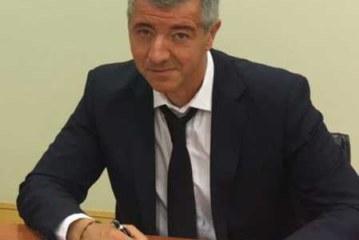 Гендиректор «Атлетико» прилетел в Москву и не прошел паспортный контроль