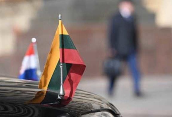 Россия высылает дипломатов нескольких стран