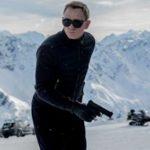 Стало известно, кто снимет 25-й фильм про агента 007