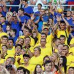 Украинские спортсмены не будут участвовать в соревнованиях на территории России