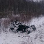 Столкновение поезда и автомобиля в Подмосковье: погибла женщина