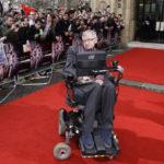 Последняя работа Стивена Хокинга оказалась посвящена мультивселенной и концу света