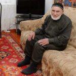 Самый пожилой россиянин в возрасте 122 лет проголосовал на выборах