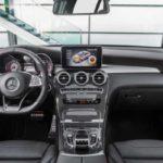 Mercedes-Benz может выстрелить в водителя подушкой