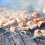 В Росстате заявили о снижении стоимости продуктов для шашлыков к майским праздникам
