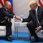 В Белом доме подтвердили, что Трамп предлагал Путину встречу в Вашингтоне