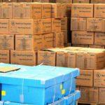 Китай предоставил Сирии продовольствие на сумму $1 млн