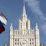 Россия заявила о невмешательстве в дела других стран в отличие от США