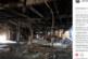 Востриков показал сгоревший кинозал «Зимней вишни» изнутри