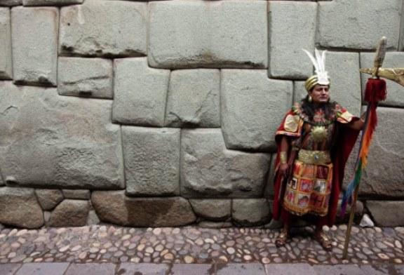 Генетики нашли родину правителей империи инков