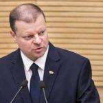 Премьер Литвы призвал Евросоюз инвестировать в Донбасс