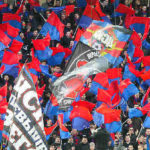 «Арсенал» разгромил ЦСКА в Лондоне в матче 1/4 финала Лиги Европы