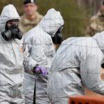 США уверены, что примененное против Скрипаля вещество разработано Россией
