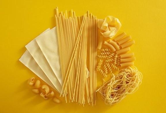 Макаронные изделия признаны органической частью здорового питания