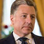 Волкер предупредил Италию о последствиях снятия санкций с России