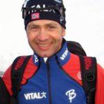 Легендарный биатлонист Бьорндален объявил о завершении карьеры: проблемы с сердцем
