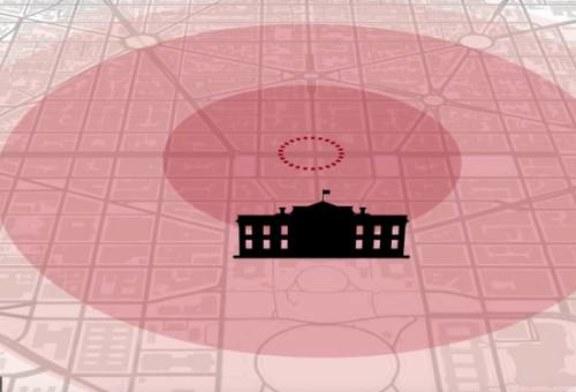 Американские физики показали на видео «Вашингтон после ядерного взрыва»