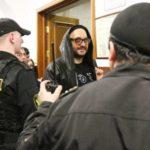 Серебренникову продлили домашний арест: «Папа, дождись меня, пожалуйста!»