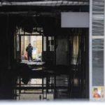 Аниматор при пожаре в «Зимней вишне» спасала телевизор, заявила потерпевшая