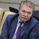В Госдуме прокомментировали заявление Госдепа о пытках на Украине