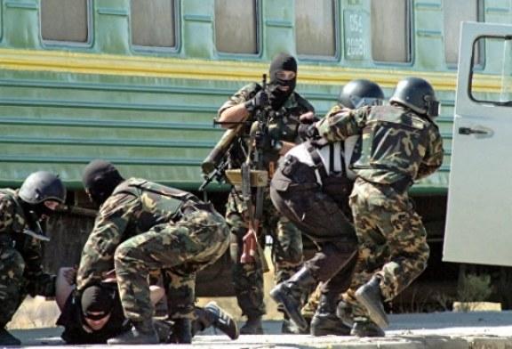 В Армении предотвратили серию терактов