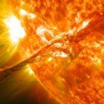 Астрономы раскрыли природу загадочных «огненных торнадо» на Солнце