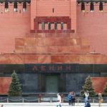 В Москве на время закроют Мавзолей Ленина