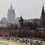 В Москве 1 мая ограничат движение транспорта
