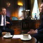 Медведев рассказал об импортозамещении в машиностроении