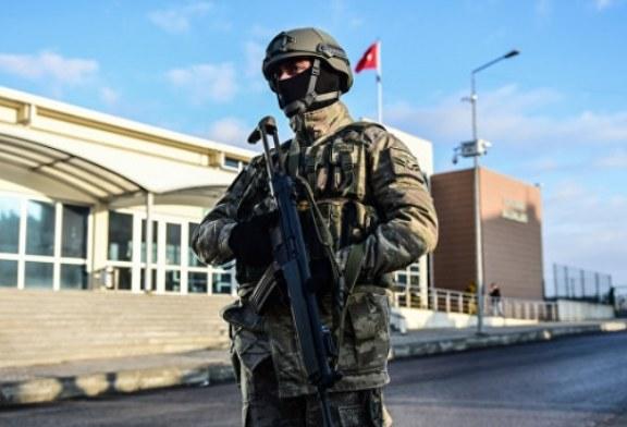 Узбекистан и Турция подписали документы по борьбе с преступностью