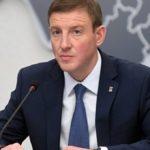 Турчак прокомментировал проект Госдумы об ответных мерах на санкции США