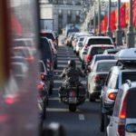 Московские власти усомнились в результатах рейтинга по загруженности дорог